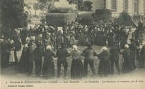 Environs de Rochefort-sur-Terre - Noce Bretonne |