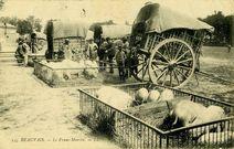 Le Franc-Marché |