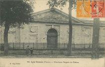 L'Ancienne Bergerie du Château |