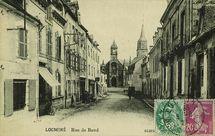 Rue de Baud | Eon