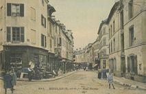 Rue Basse |