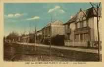 Les ROSAIRES-PLERIN (C.-du-N.) |