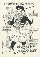 Boued mat Breizh | Hiettre Jean-Luc