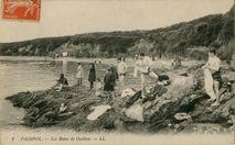 Les Bains de Guilben |