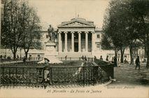 Le Palais de Justice   Guende
