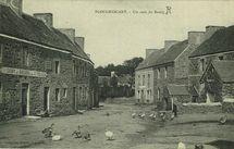Un coin du Bourg |