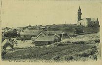 L'Ile Callot. |