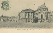 Palais de Versailles |