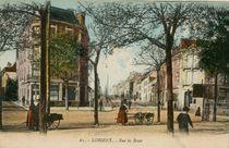 Rue de Brest |
