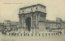 La Porte d'Aix |