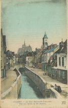 La Rue Basse-des-Tanneurs |
