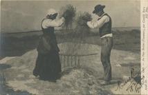 Au Pays Breton (Vanneurs), par Camille Boiry   Boiry Camille