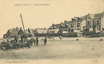 Plage Saint-Michel |