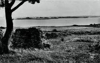 L'Ile d'Hur vue de l'Ile d'Arz |