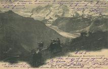 Hohbalm et Breithorn (Zermatt) |
