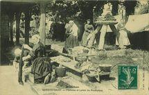 Fontaine et Lavoir du Presbytère |