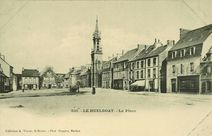 La Place   Fougere