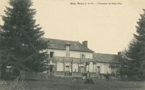 Domaine de Belle-Vue  