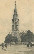Eglise de Meillac |