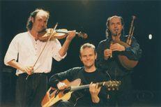 Trio MOLARD-PELLEN | Kervinio Yvon