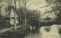 Parc du Château de Kerbunze |