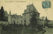 Château de KERISPERT |