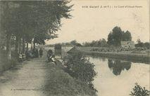 Le Canal d'Ille-et-Rance |