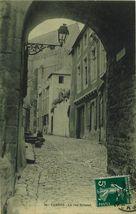 La rue Brizeux | Decker Fr.