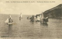 Le Petit Havre de PORDIC (C.-du-N.)  