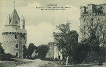 Morbihan - 1389 - Environs de VANNES |