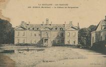 Le Château de Kerguennec | Bocquenet