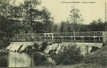 Gouarec  