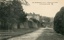 Le Château de la Molière |