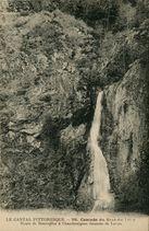 Chaudes-Aigues | Thiriat A & Cie
