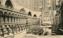 Chapître de la Cathédrale St-Bertrand |