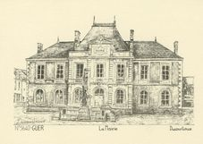 Mairie | Ducourtioux Yves