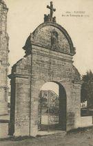 Arc de Triomphe de 1725 |