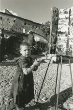 LA GRANDE PLACE 1973 | Kervinio Yvon