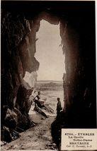 La Grotte Notre-Dame |