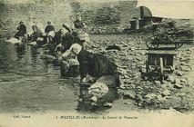Le Lavoir de Penesclus |