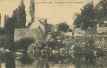 Les Moulins du Port |