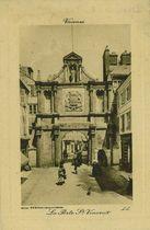 La Porte St-Vincent |