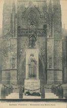 Monument Aux Morts (face) | Havas
