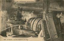 Le vieux Pressoir de nos aieux |