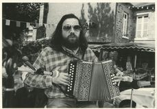 LA BOUEZE 1986 4/5   Kervinio Yvon