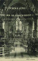 L'Intérieur de l'Eglise | Nedelec L.