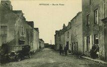 Rue du Vivier | Combier