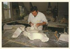 Fabrication des moules M. Jean LE NOURS | Kervinio Yvon