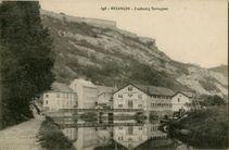 Faubourg Tarragnoz |