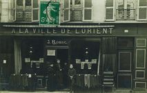Lorient |